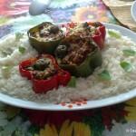 Férias, Master Chef e os pimentões recheados da sinhazinha Condessa
