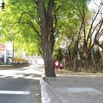 Porto Alegre: de volta ao passado!